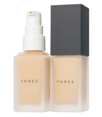 THREE Ultimate Protective Pristine Primer