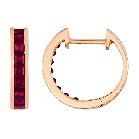 Easy Ruby Hoops