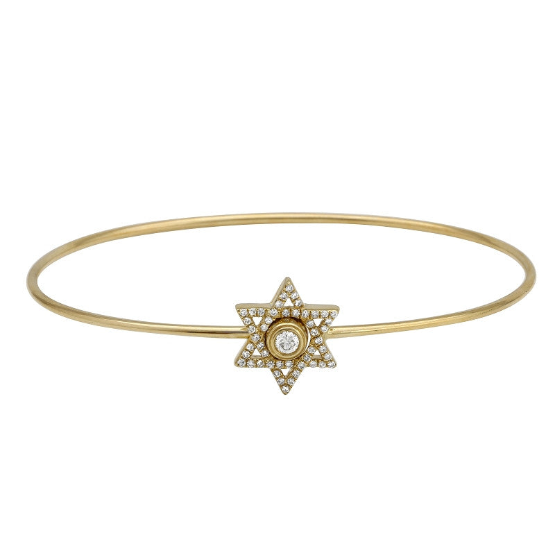 silver england product original cabbage gold star cabbagewhitejewellery by white bangles notonthehighstreet com bangle