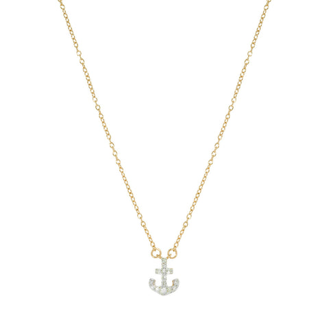 Ahoy Necklace
