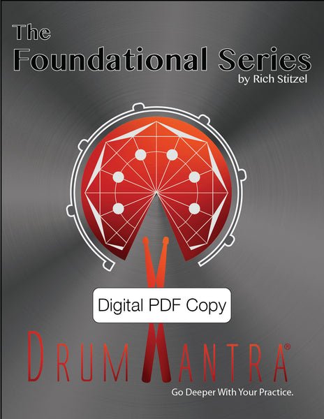 The Foundational Series Book 3rd Edition (Digital PDF)