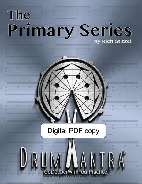 The Primary Series (Digital PDF)