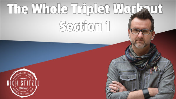 Whole Triplet Workout Section 1