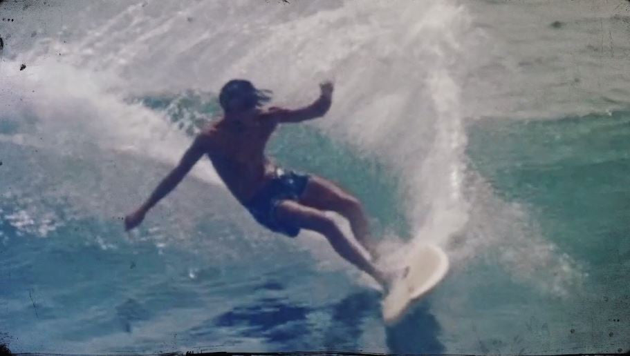 The More Things Change- Gerry Lopez returns to Uluwatu