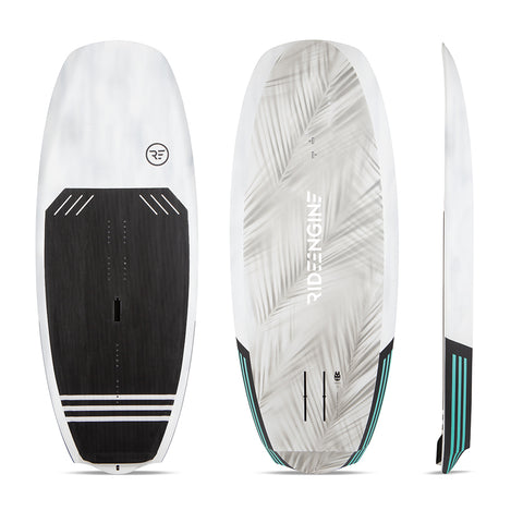 Moon Buddy SUP/Wing Foil Board