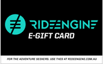Ride Engine Australia Gift Card