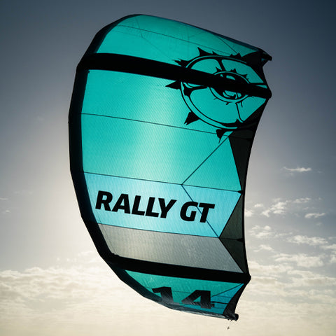 Slingshot Rally GT V2 Kite