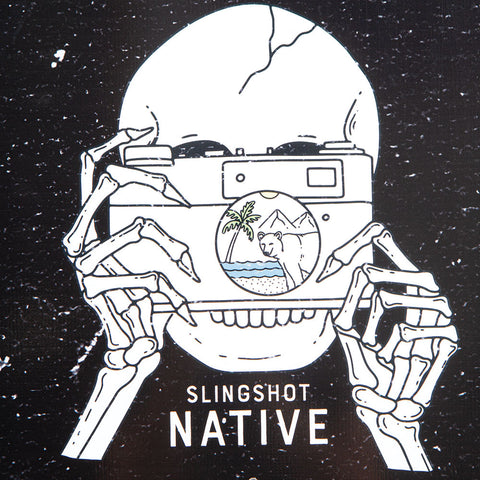 2021  Slingshot Native Wakeboard