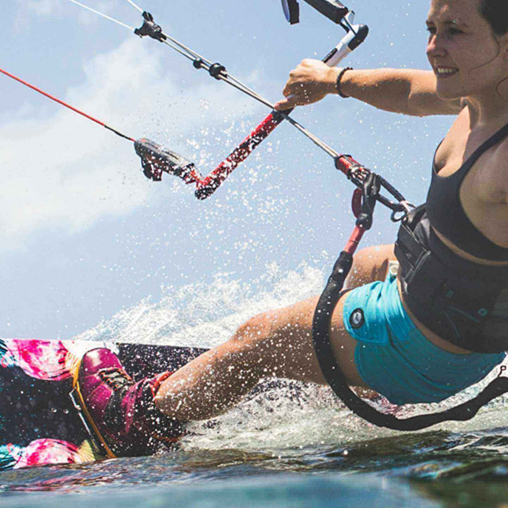 The Best Girls Kiteboard