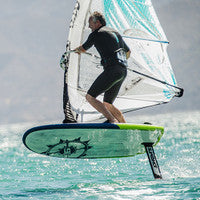 WIND FOIL BOARDS