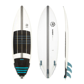 2021 Celero XR Kite surf board