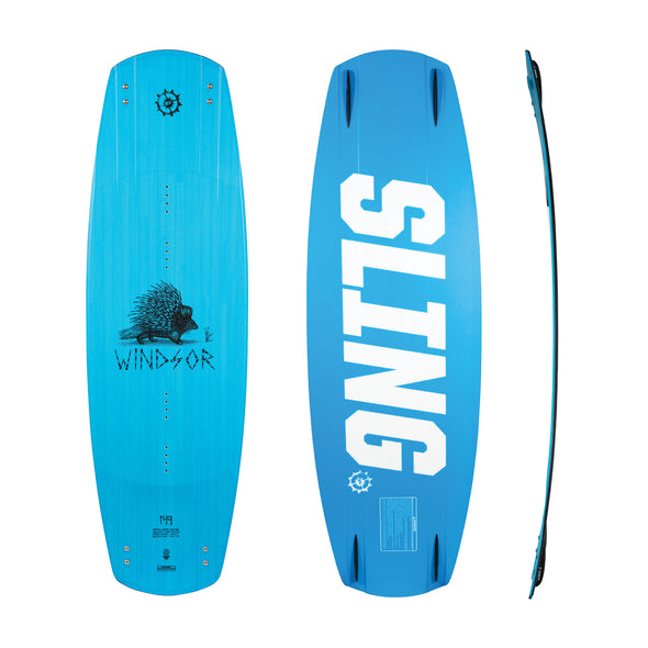 2021  Slingshot Windsor Wakeboard