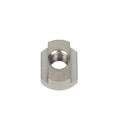Foil Track Nut, Stainless Steel