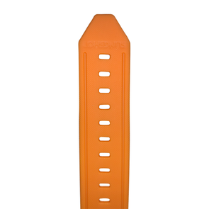 2021 Slingshot Gummy Strap Tangerine (Single)