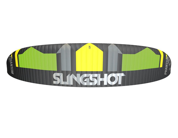 2018 Slingshot Phantom Wing 1.1 Kite
