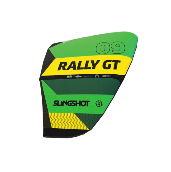 2020 Slingshot Rally GT V1 Kite