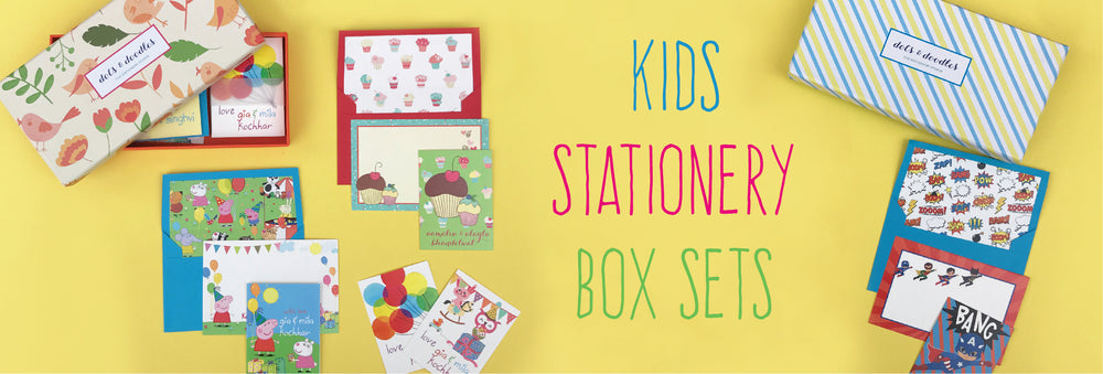 Kids Box Sets
