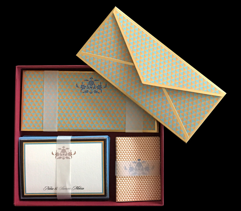 Prism Pattern Box Set