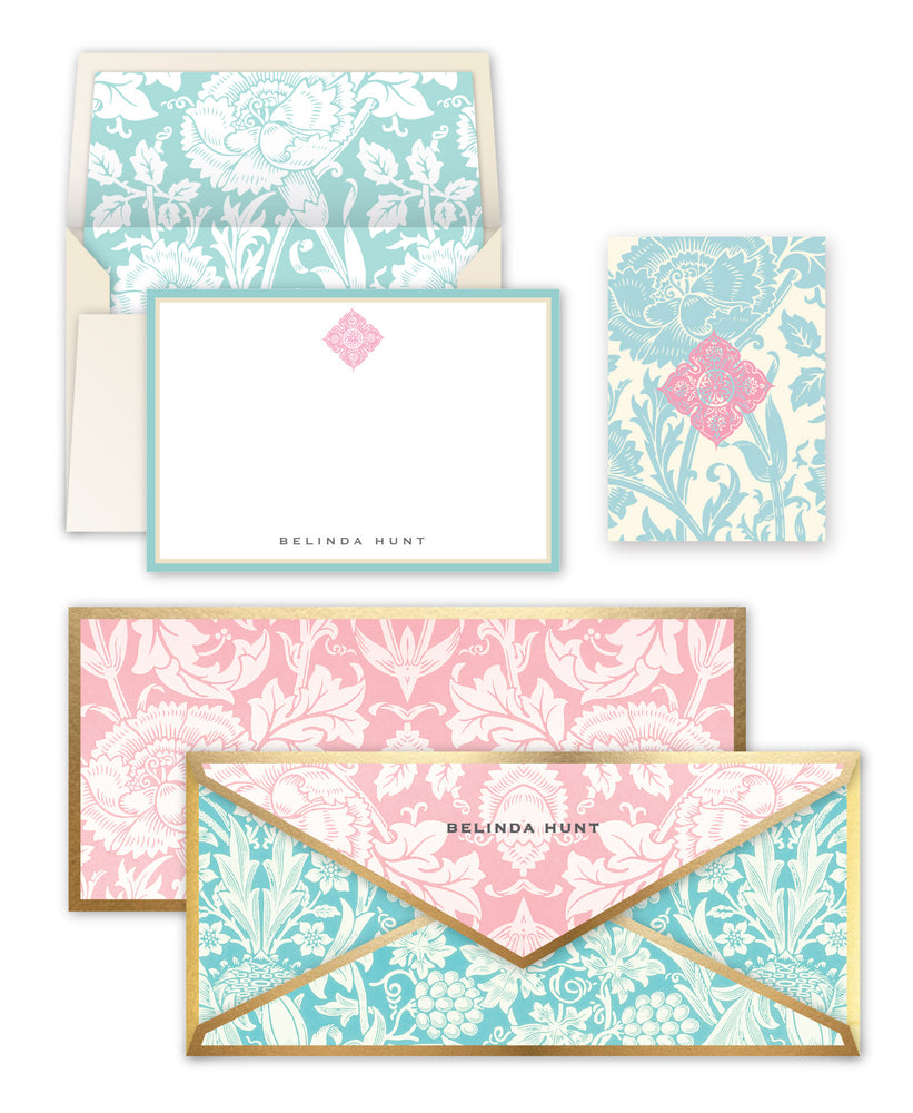 Load image into Gallery viewer, Pastel Floral Box Set