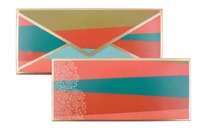 Geometric Gift Envelope