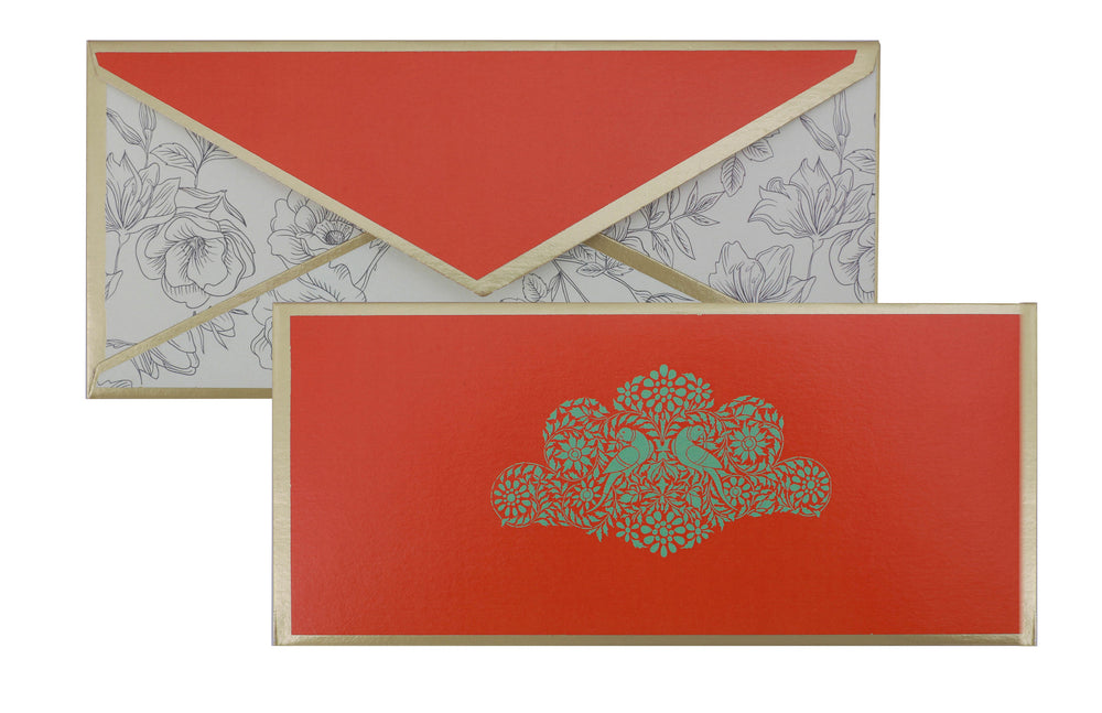 Load image into Gallery viewer, Spring Romance Gift Envelope
