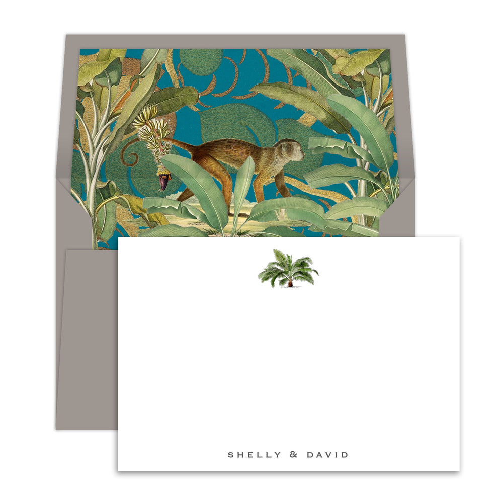 Safari Notecards
