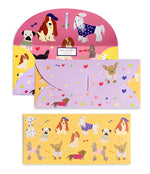 Puppy Love 10 Gift Envelopes