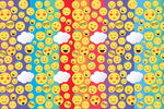 Emoji Wrapping Sheets