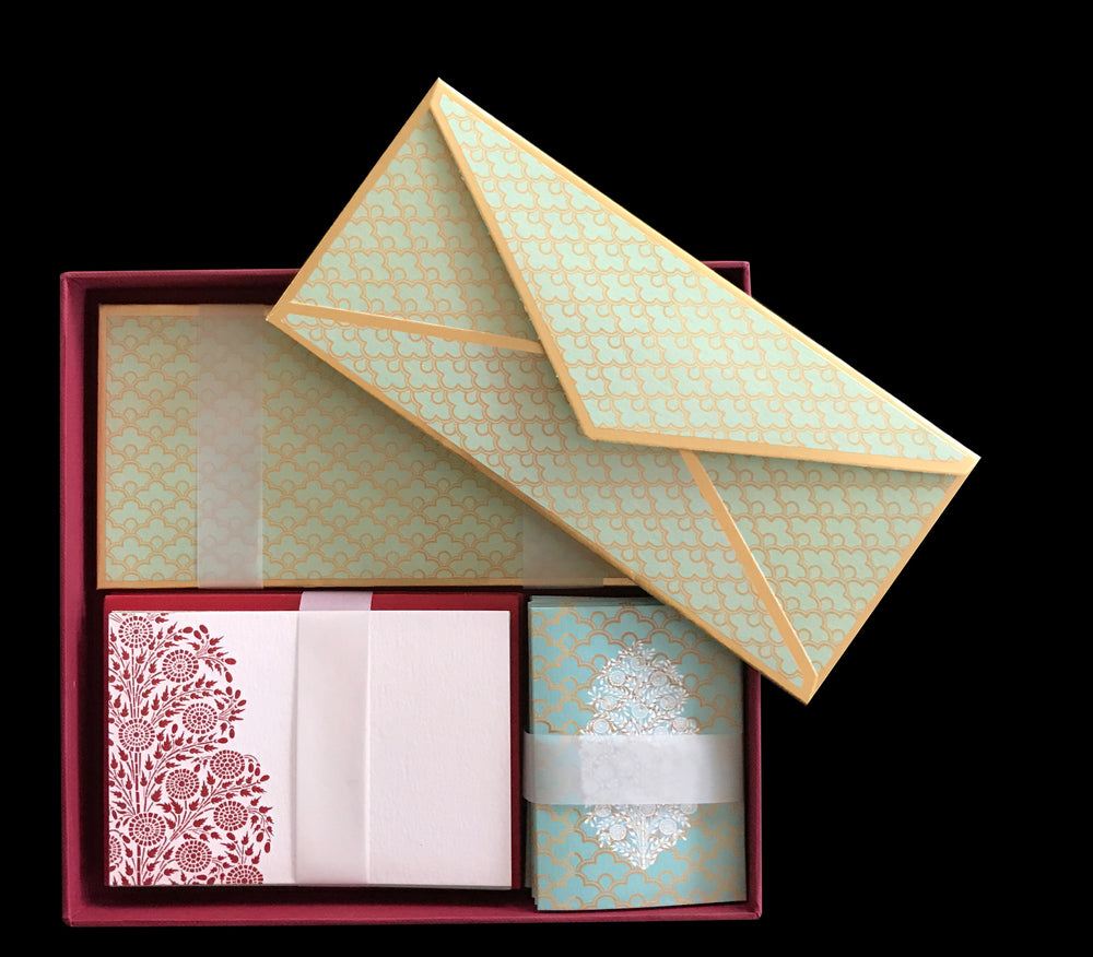 Blooming Tree Box Set