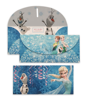 Frozen 10 Gift Envelopes