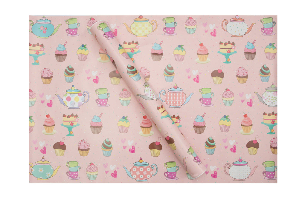 Cupcake Wrapping Sheets