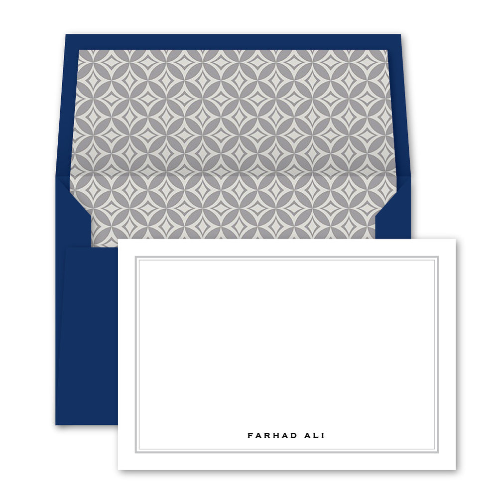 Arch Notecards