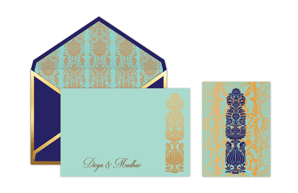 Regal Blue Special Edition Box Set