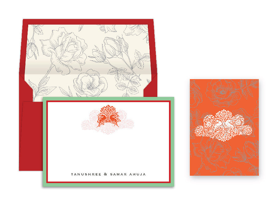 Romantic Parakeeet Special Edition Box Set