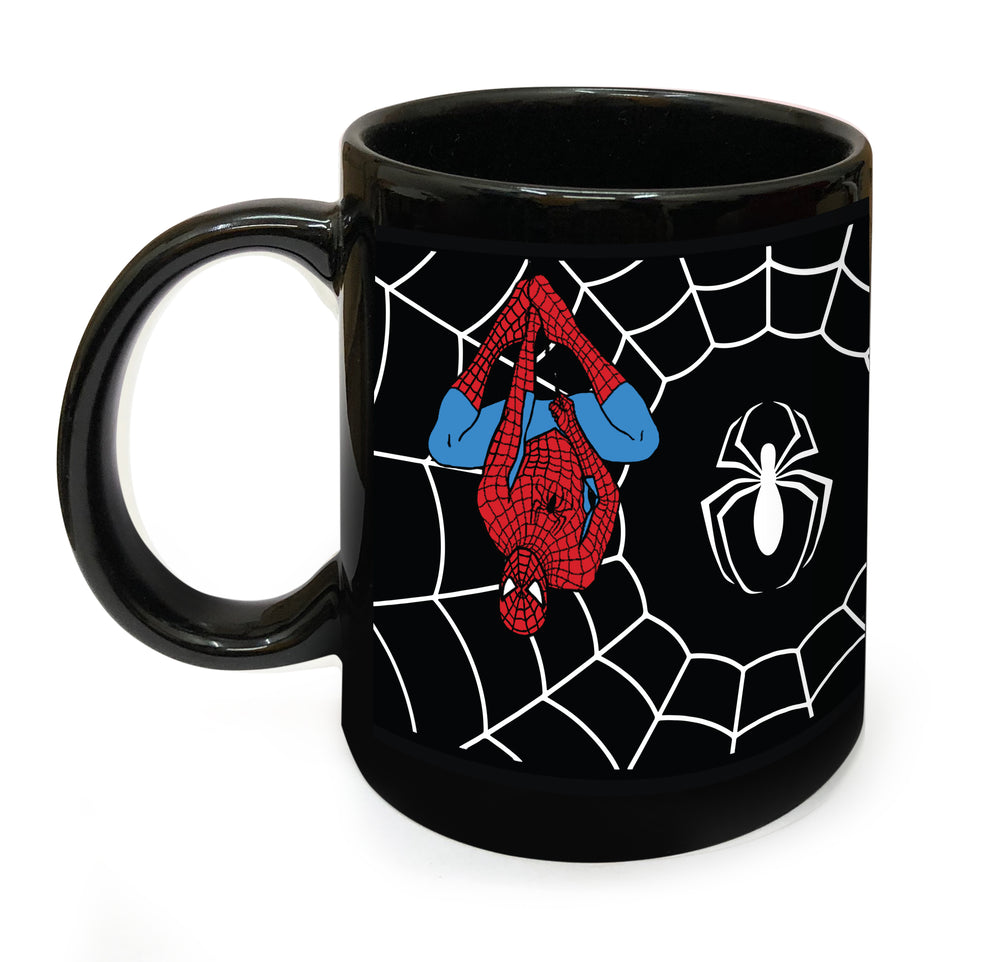 Spiderman Personalised Mug