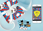 Superhero Birthday Bundle