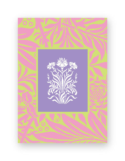 Spring Flowers Box of Gift Tags