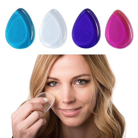 Silicone Sponge For Makeup Puff