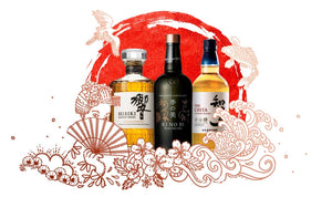 Japan Spirits Collection