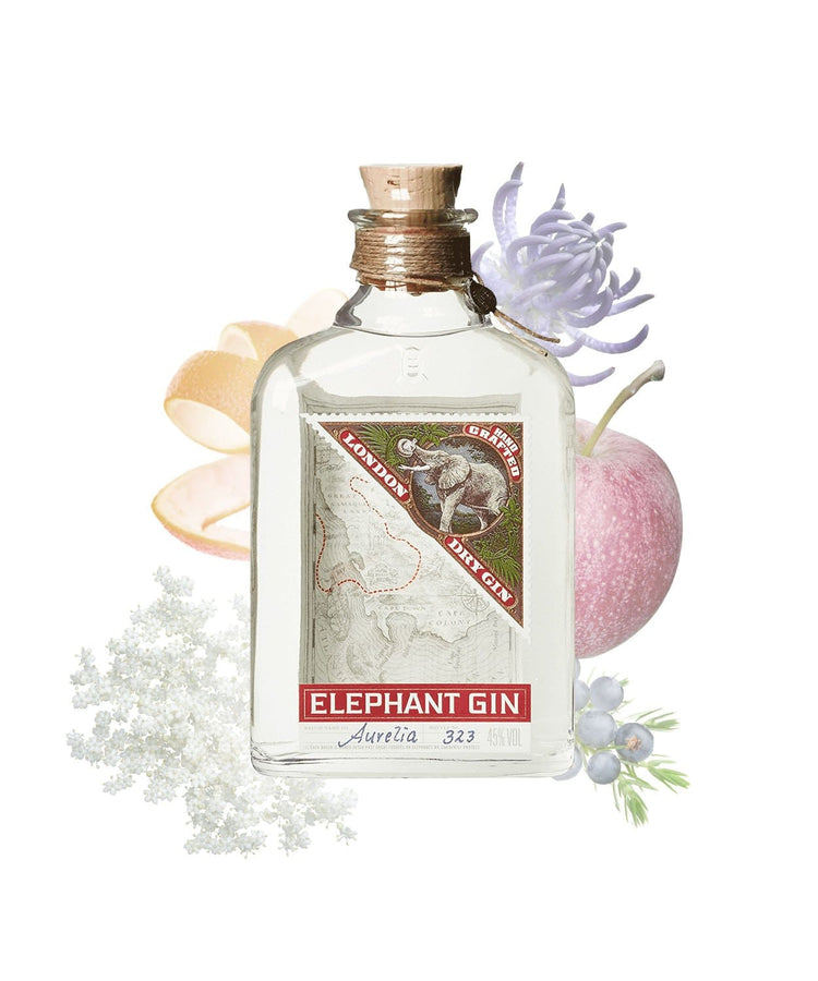 Tastillery Elephant London Dry Gin