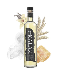 Kalak Irish Peated Cask Single Malt Vodka