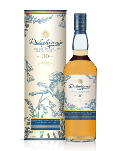Dalwhinnie 30 Jahre Special Release 2020