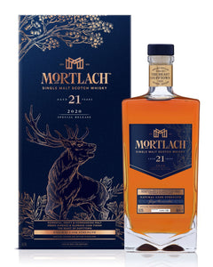 Mortlach 21 Jahre Special Release 2020