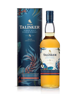 Talisker 8 Jahre Special Release 2020