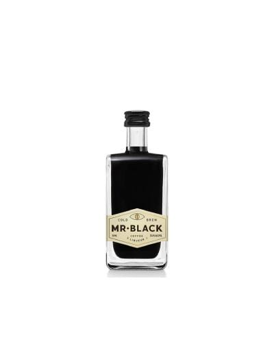 Mr Black Coffee Liqueur Mini (50ml)