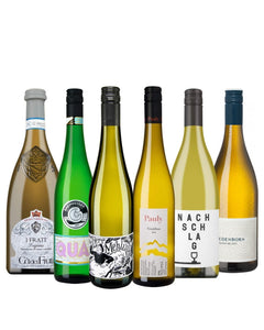 Weinpaket - Best of White