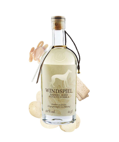 Tastillery Windspiel Vodka