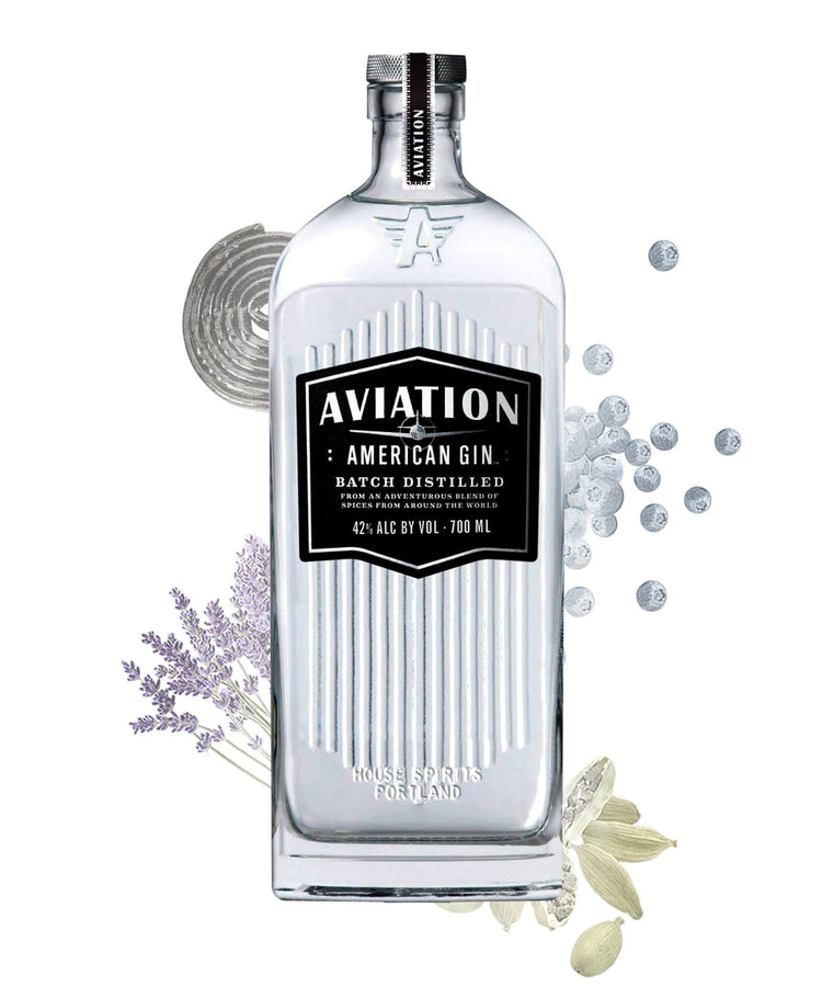 Tastillery Aviation Gin