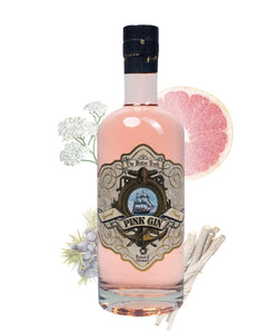 Tastillery The Bitter Truth Pink Gin