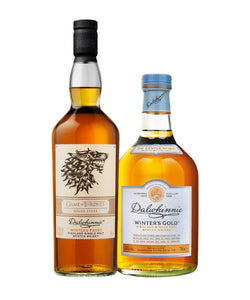 "Tastillery ""Game of Thrones"" Dalwhinnie Winter's Frost Whisky Bundle"